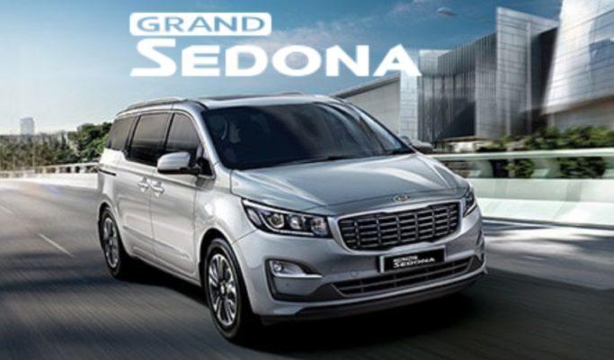 KIA SEDONA Promo Mobil KIA Jakarta Indonesia